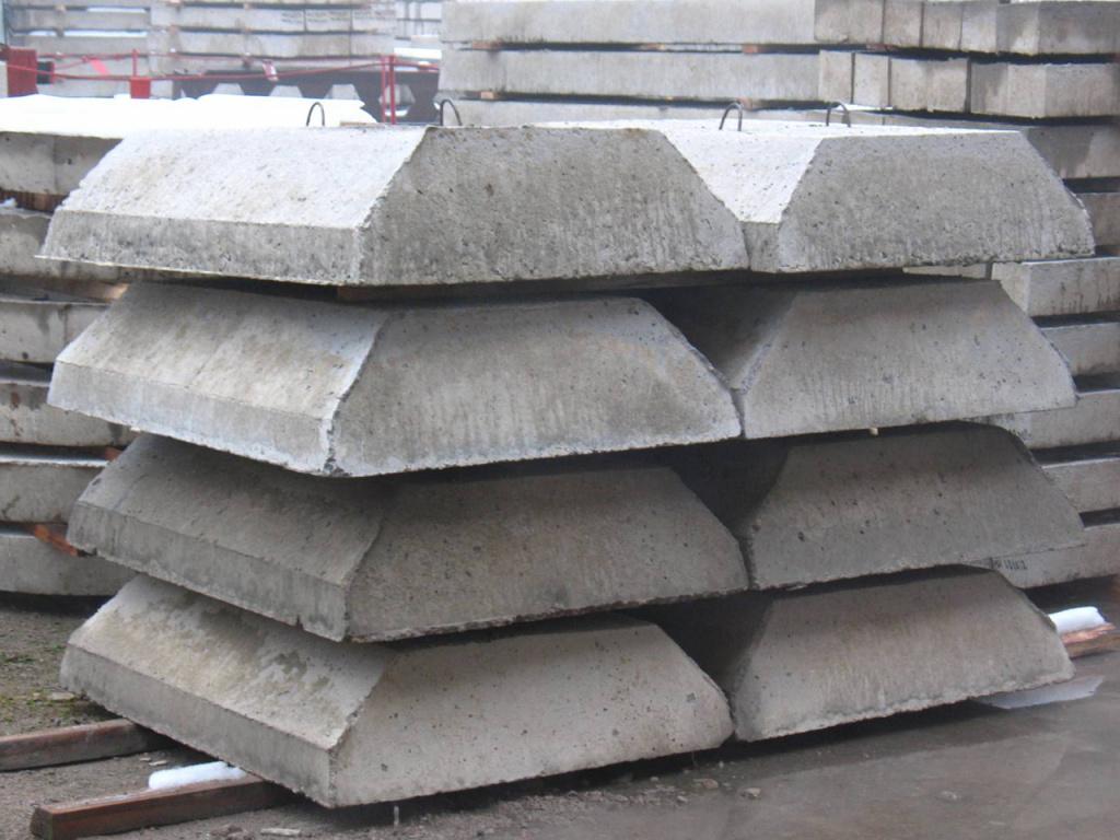 Нормальный бетон респект бетон