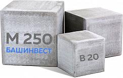 Бетон в деме купить 8 бетон